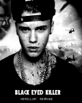 The Black Eyed Killer - Jason McCann