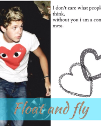 Float and Fly (Niall Horan)