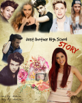 Just Another High School Story - One Direction