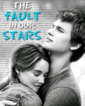 The Fault in our Stars - Alternativ filmplakat