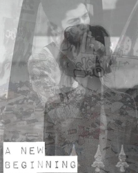 A new beginning - One Direction