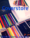 Coverstore - Håndtegnede Covers