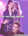 Don't You Forget About Me (Pitch Perfect Fan Fic)