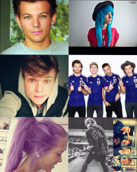 Bestfriends(Louis T. &Michael C. Fanfic)