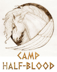 A Real Camp-Half Blood - Open -