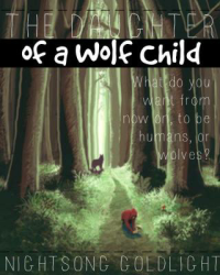 The Daughter of a Wolf Child