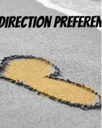 One Direction Prefernces