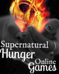 Supernatural Online Hunger Games