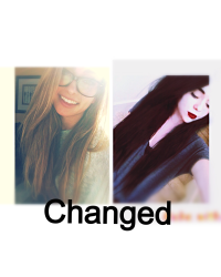 Changed (Cameron Dallas Fan Fic)