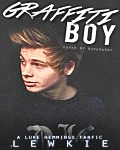 Graffiti Boy // Luke Hemmings