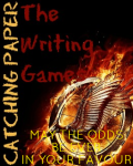 Catching Paper *The 2nd Writing Games*