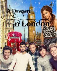 A Dream In London - One Direction