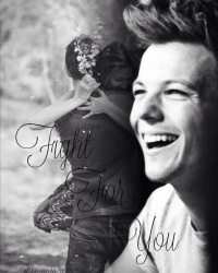 Fight For You | Louis Tomlinson