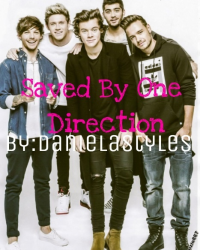 Saved By One Direction
