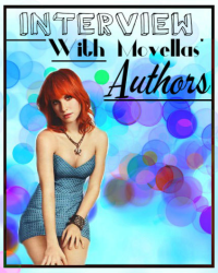Interview With Movellas' Authors.
