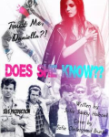Does she know? -=1D=-