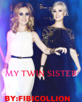 My Twin Sister (perrie edward fanfiction)