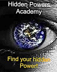 Hidden Powers Academy