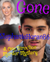 Gone (a One Direction murder mystery)