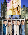 My Summer In London (1D fanfic)