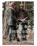 Ron & Hermiones Story