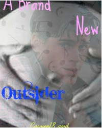 A Brand new outsider (sequel to falling in love with an outsider)