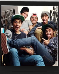 Living with the Janoskians
