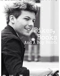 Bikes,Books, and a BoyBand.