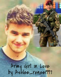 Army Girl in Love