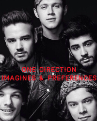 One Direction Imagines & Preferences