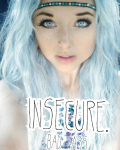 Insecure.