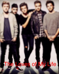 The Loves of My Life (1D)