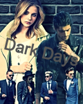 Dark Days, (Black Summer 2)