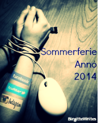 Sommerferie anno 2014