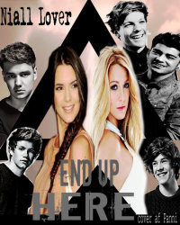 End up here (1D)