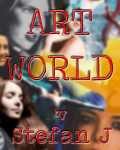 Art World by Stefan