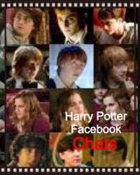 Harry Potter Facebook Chats