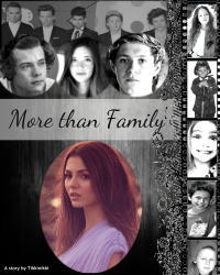 More than family
