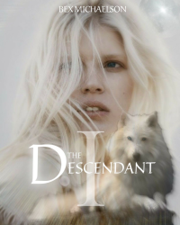 The Descendant (Marked #1)