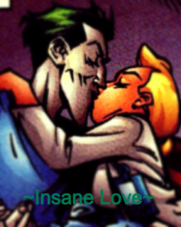 Insane Love ~ Joker and Harley Quinn fanfic ~