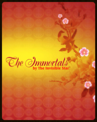 The Immortals-Oneshot