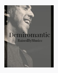 Demiromantic (Jalex One-shot)