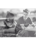 I Can't Love my Brother - JB 2