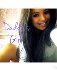 Daddy's Girl—>C.H.