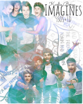 Imagines {5SOS + 1D}