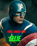 I Will Shield You