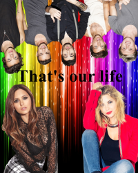 """That's Our Life """"Teenage Dream"""" (One Direction) #3"""