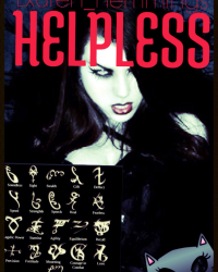 Helpless...