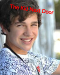 The Kid Next Door