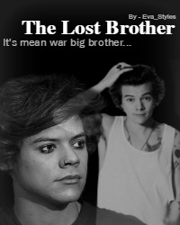 The Lost Brother - Harry Styles *Pause*